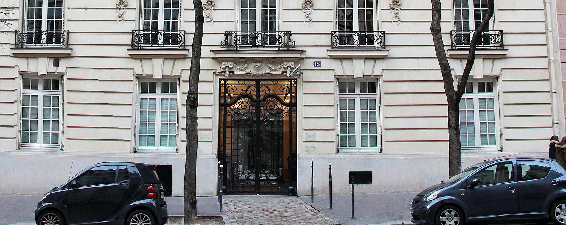 Cabinet de radiologie chographie trocad ro paris 16 - Cabinet radiologie paris ...